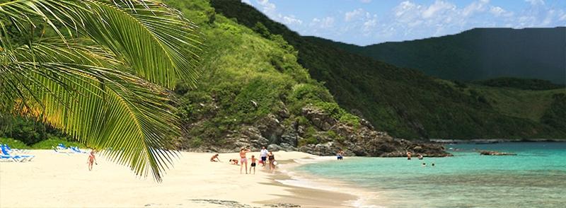 St Croix Hotels Resorts Villas Condos