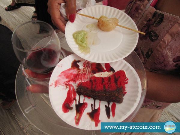 Taste of St Croix