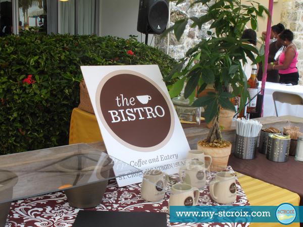 Taste of St Croix Bistro