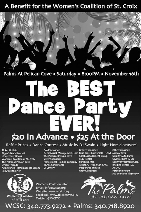 Best Dance Party Ever