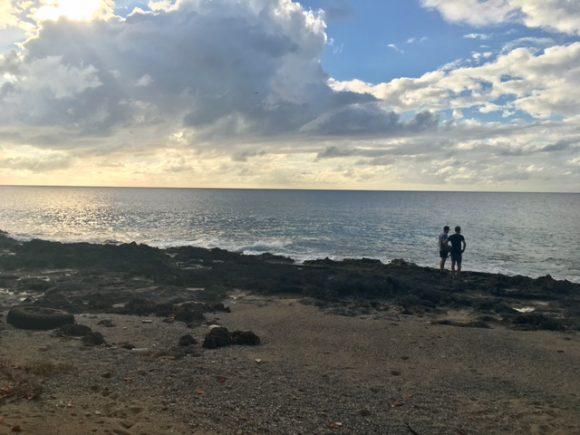 west end st croix coral beach