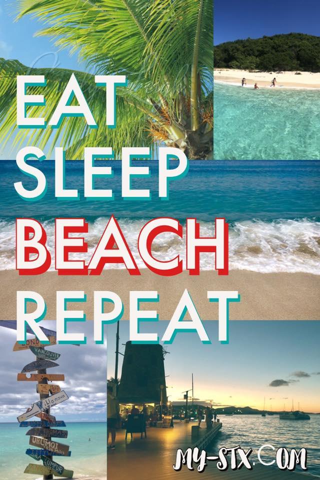 St Croix Restaurants Guide