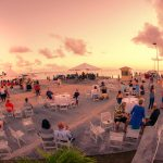 sunset bbq st croix food & wine experience