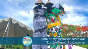 black owned businesses on st croix