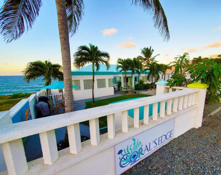 Coral's Edge Bed & Breakfast